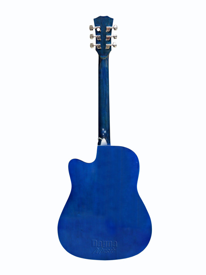 Claywood CW 41EQ Blue