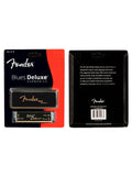 Fender {D} Blues Deluxe Harmonica Key of D - 0990701004