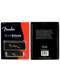 Fender {E} Blues Deluxe Harmonica Key of E - 0990701006