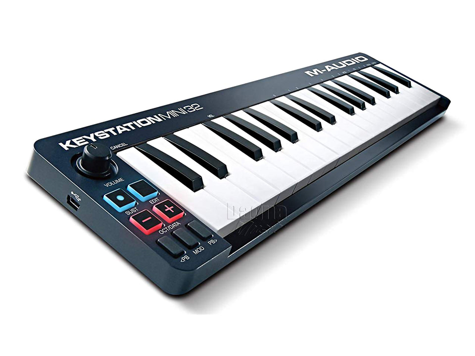 M-Audio Mini 32 Keystation