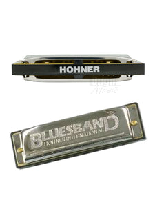 Hohner Blues Band -C M55901X Harmonica