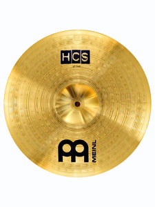 Meinl HCS16C Crash Cymbal