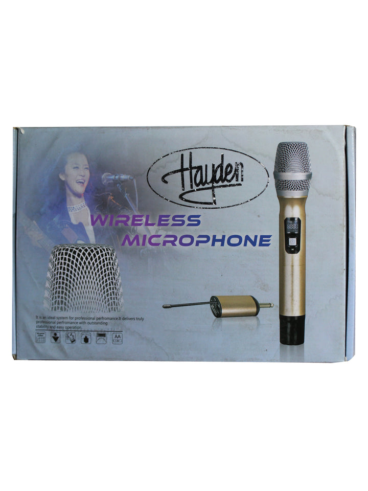 Hayden A-12 Wireless Microphone