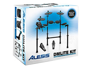 Alesis DM LITE KIT Electronic Drumset Blue