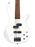 Ibanez GSR200  PW 4-String Bass Guitar Pearl White