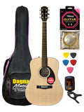 Fender CD-60S Pack Natural