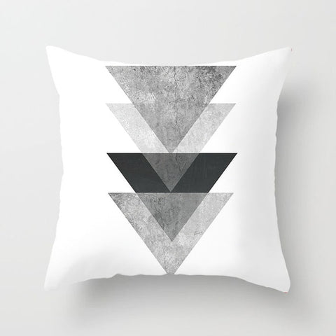 Abstract Decorative Pillowcases