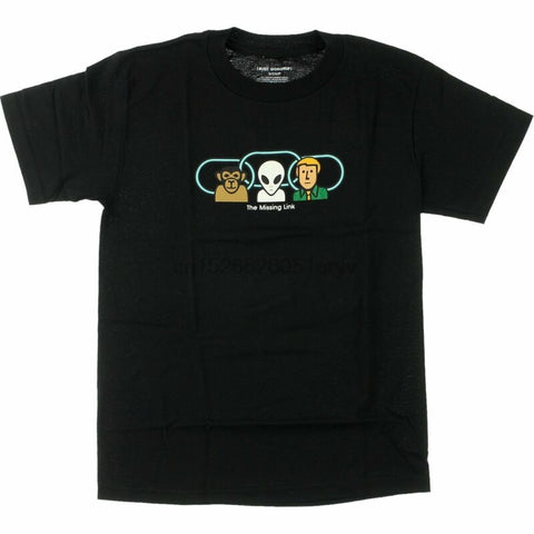 Alien Workshop Missing Link Tee