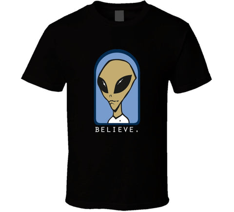 "Alien Workshop ""Believe"""