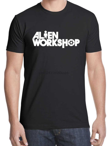 Alien Workshop Logo Tee