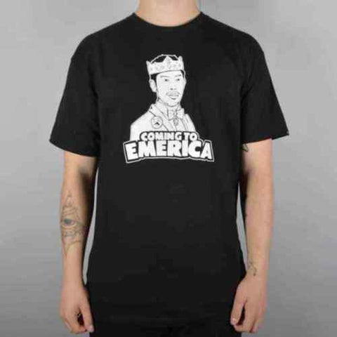 "Emerica  ""Coming To Emerica"" Tee"