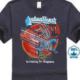 "Judas Priest ""Screaming For Vengeance"" Tee"