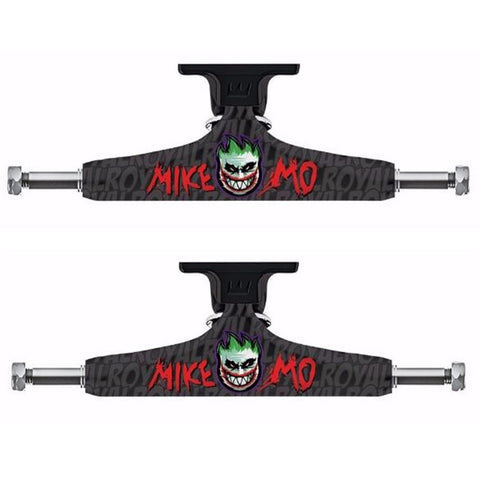 ROYAL Mike Mo/Carroll Skateboard Trucks 5.25