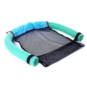 Foam Net Floating Armchair Children Swim Aid Water Noodles