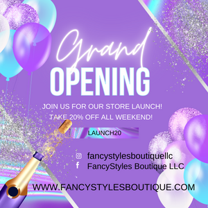 Store Opening