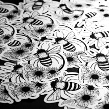 Load image into Gallery viewer, Honey Bee Sticker