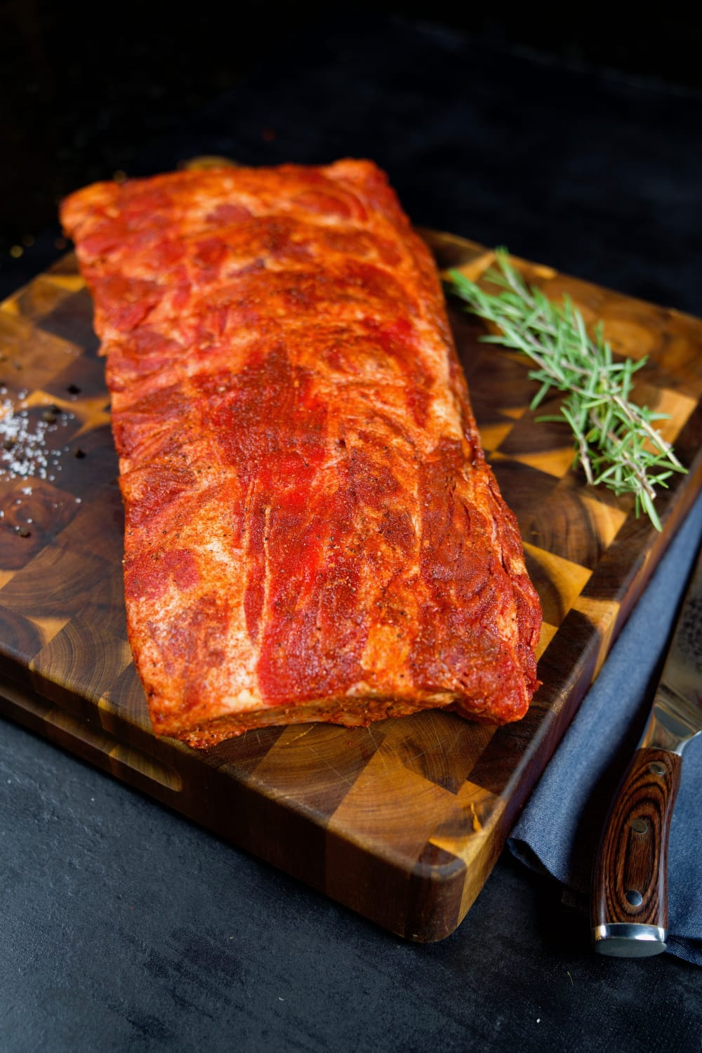 American Wagyu Backribs