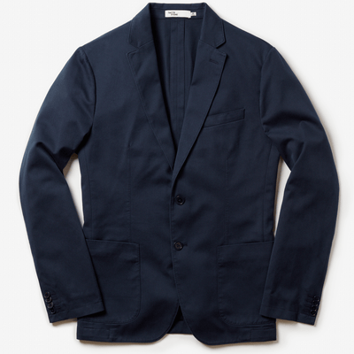 TRAVELER BLAZER (LIMITED AVAILABILITY)