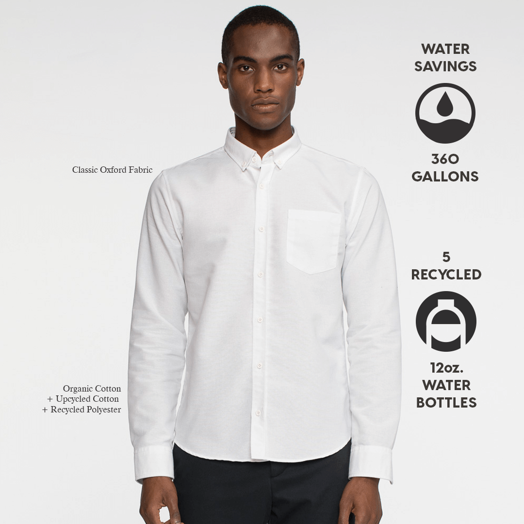 CENTURY OXFORD SHIRT
