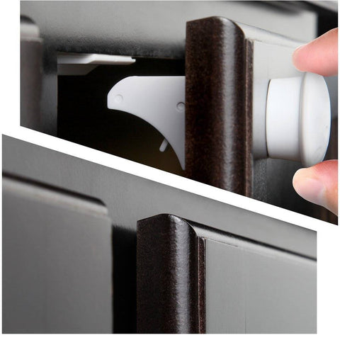 Image of Magnetic Safety Lock