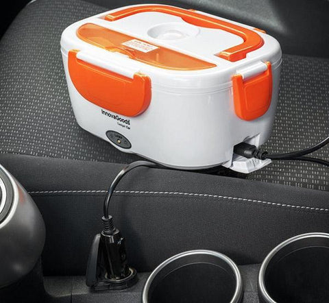 SmartBox™  Electric Lunch Box For Cars