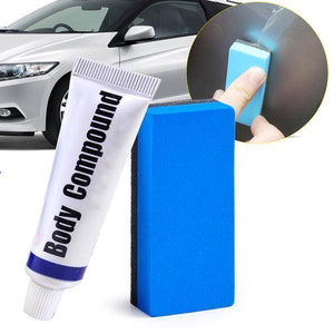 Car Scratch Repair Body Compound Set