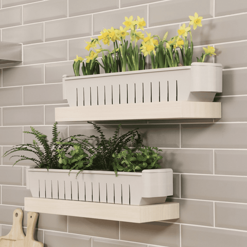 SmarTower™ Slim Shelving Storage