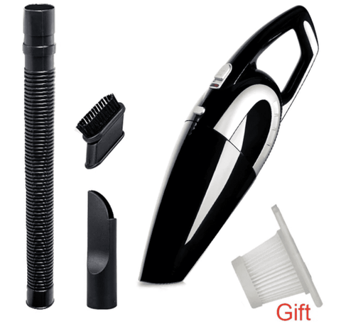 Image of 2 in 1 Smart Vacuum™ Portable Car Vacuum Cleaner