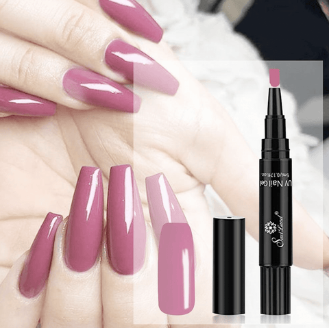 3 In 1 Nail Polish Pen