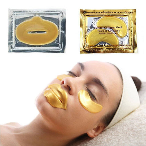 24k Gold Lip Mask™️