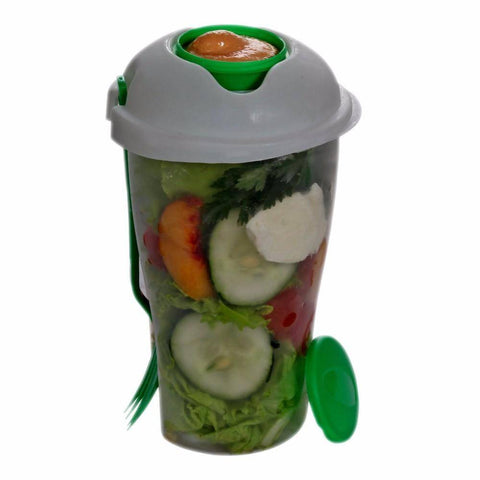 Image of On Go™ Salad Container