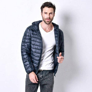 UltraLight Packable Jacket (Men)