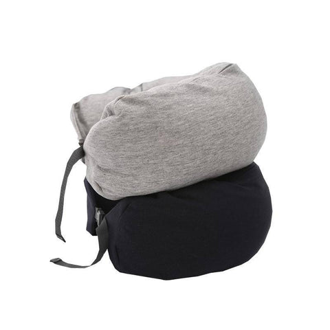 Hooded Travel Pillow