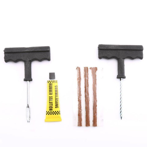 Quick Tire Repair Kit™