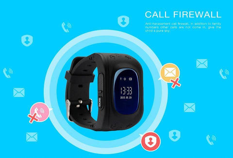 Image of S1-50 GPS Kids Smar1 Watch™