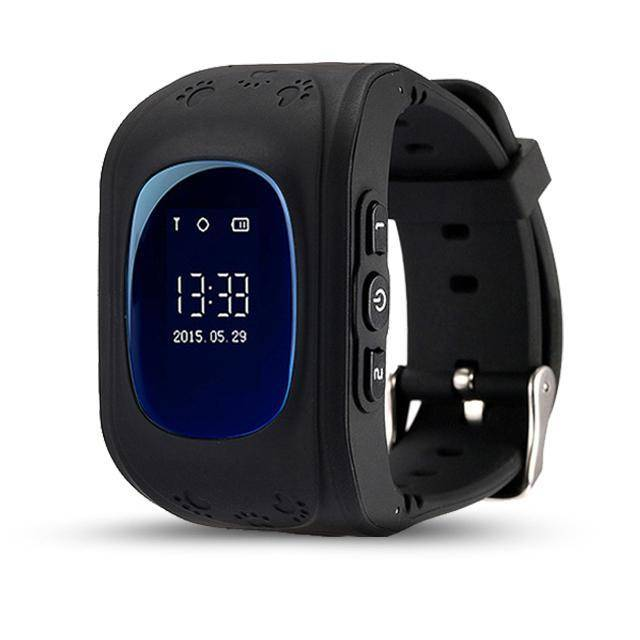 S1-50 GPS Kids Smar1 Watch™