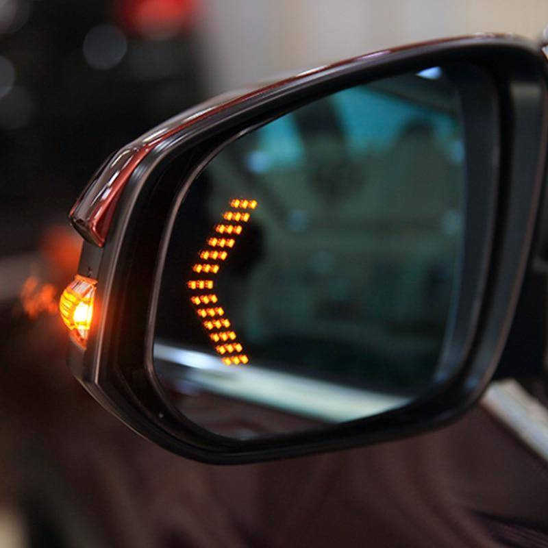Mirror LED Turn Signal