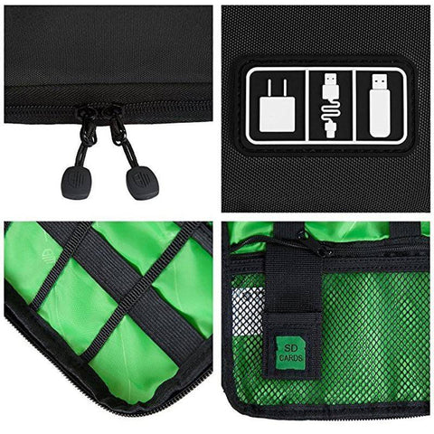Image of Travel Cords Organizer
