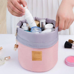 BarrelBag Travel Cosmetics Bag