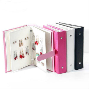Earrings Book