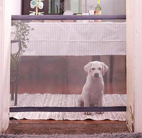 Safety Gate For Pets