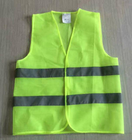 Image of Safety Vest