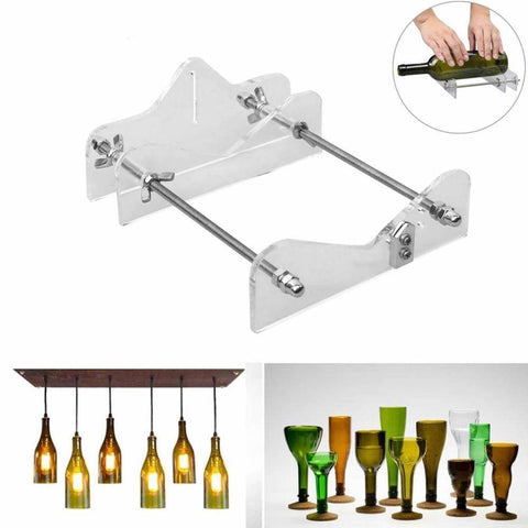 Image of DIY Bottle Cutter