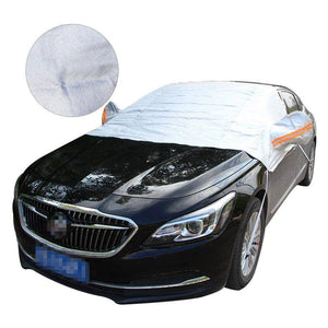 Car Windshield Snow Cover