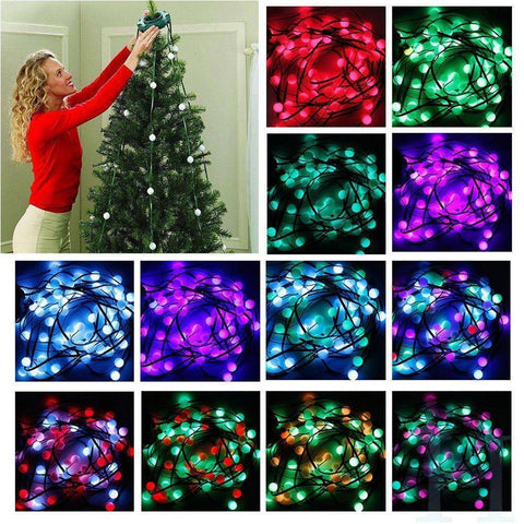 Image of Smart Tree Lights™️
