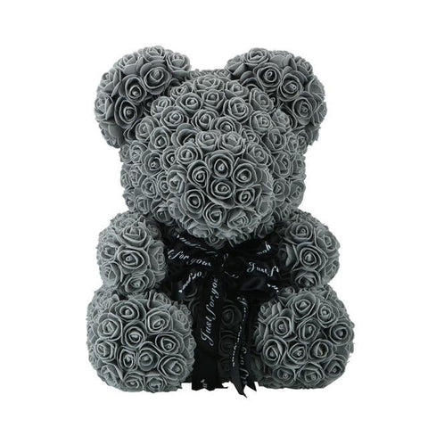 Image of Forever Rose Teddy Bear™️