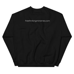 Free Think Sweatshirt