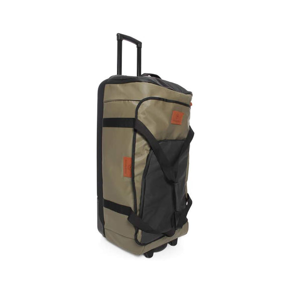 Ringers Western Traveller Luggage Bag Military Green & Black