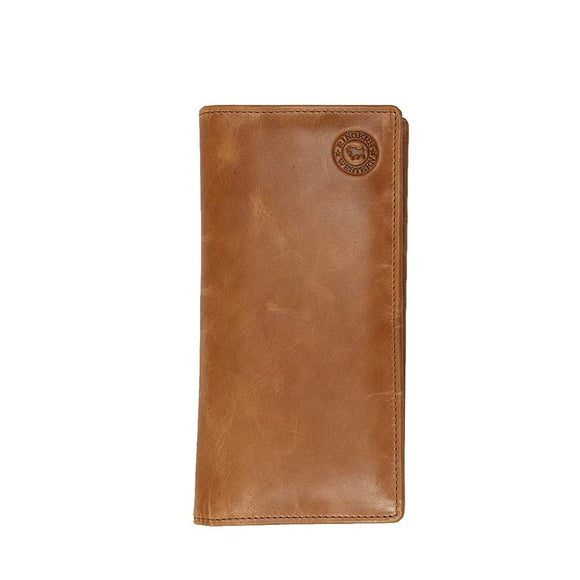 Ringers Western Lake Eyre Wallet Bourbon