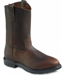 Red Wing 1132 11 Inch Pull-On Boot